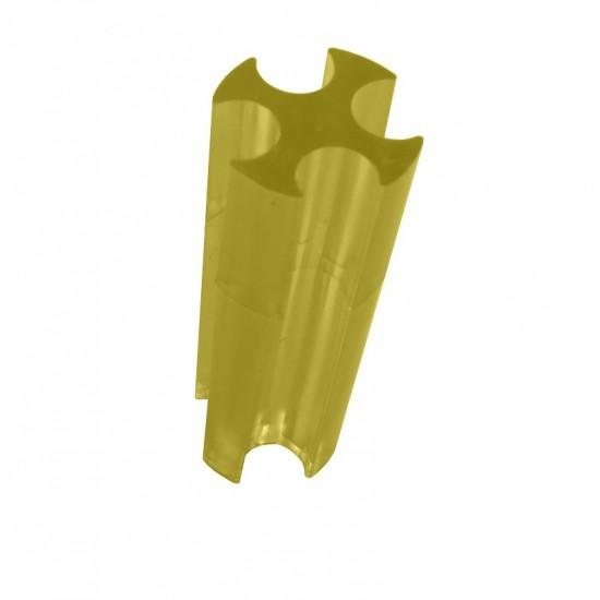 4x Filler Clips