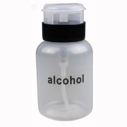 Automatic Alcohol Dispenser