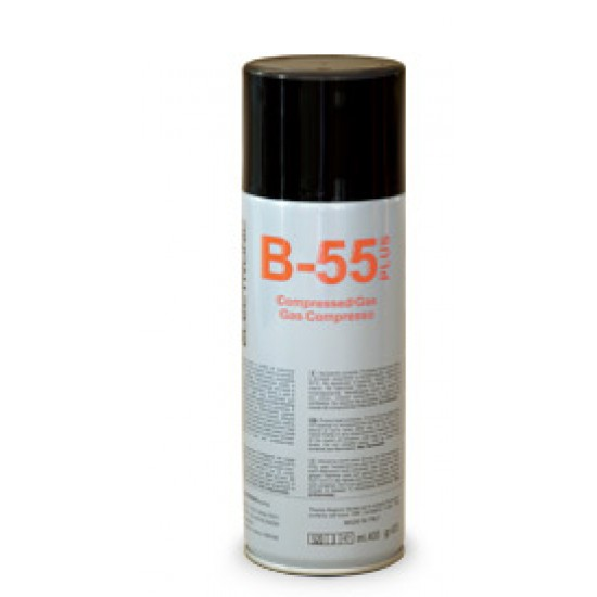B-55 Compressed gas