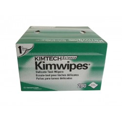 Kimwipes Delicate Task Wipes