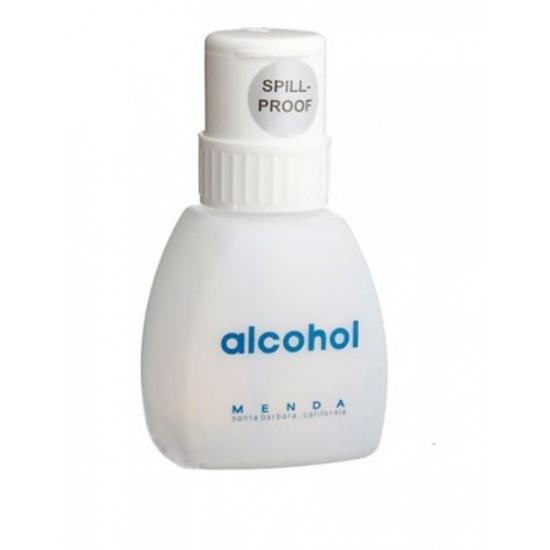 Twist-Lock Automatic Alcohol Dispensing Bottle 200ml