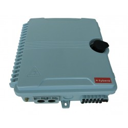 Fiber Optic Terminal Box FBTB-0712