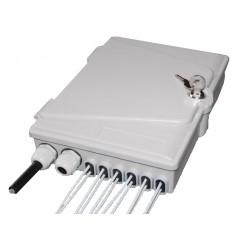 Optical box FBTB-X12B