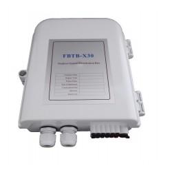 FBTB - Splitter terminal box X30B