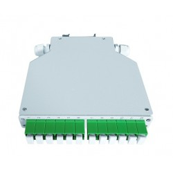 Din-rail Optical Box FBSL-012