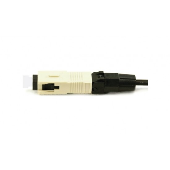 Field Assembly Optical Connector(SC/UPC MM)