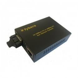 Ethernet Media Converter 1100S/20