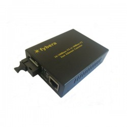 Ethernet Media Converter 3011SS/20