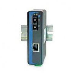 Industrial Ethernet Media Converter IMC101-F