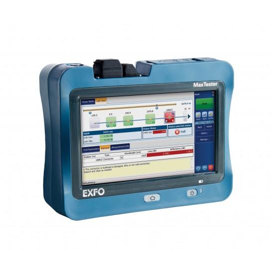 EXFO MaxTester 730C- PON/metro OTDR