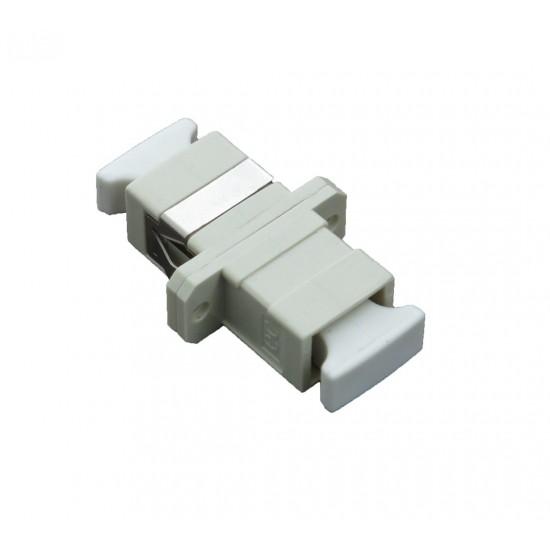 Optical Adapter SC/PC, simplex, MM
