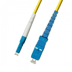 Optical Patchcord LC/UPC-SC/UPC