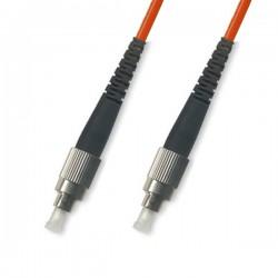 Optical Patchcord FC/UPC-FC/UPC, MM 50/125