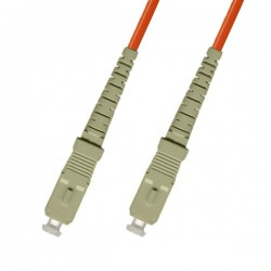 Optical Patchcord SC/UPC-SC/UPC, MM 50/125