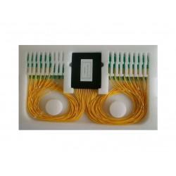 PLC 1x64 SC/APC